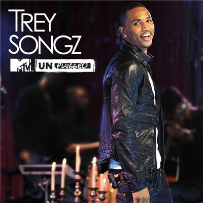 アルバム/MTV Unplugged/Trey Songz