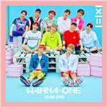 アルバム/1x1=1(TO BE ONE)/Wanna One