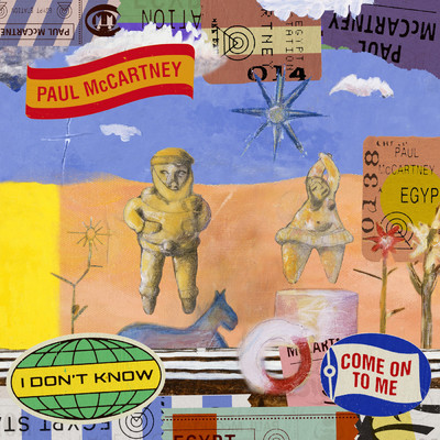 ハイレゾ/I Don't Know/Paul McCartney