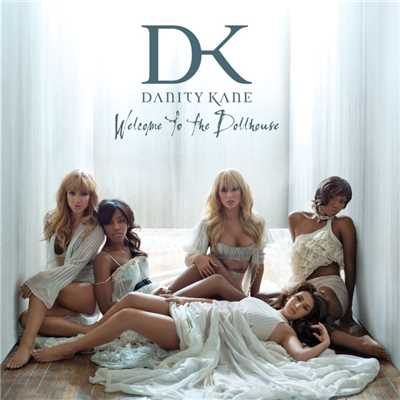 シングル/Key To My Heart/Danity Kane