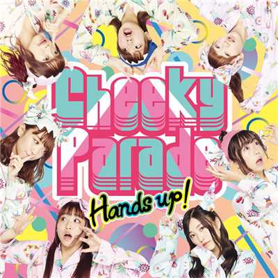 シングル/Let's Party!/Cheeky Parade