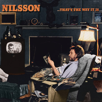 アルバム/That's the Way It Is/Harry Nilsson