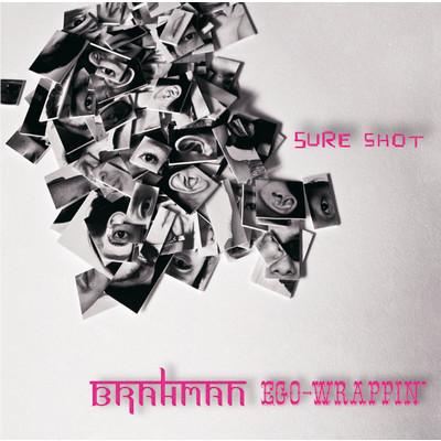 シングル/Nervous Breakdown/BRAHMAN