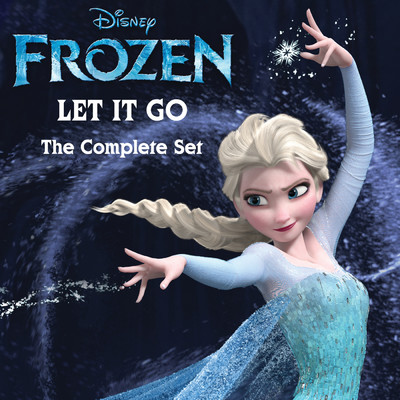 "アルバム/Let It Go The Complete Set (From ""Frozen"")/Various Artists"