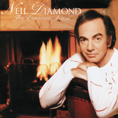 アルバム/The Christmas Album/Neil Diamond