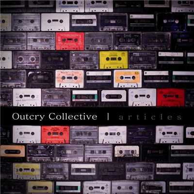 シングル/Dead In The Water/Outcry Collective
