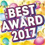 アルバム/THE BEST AWARD 2017/PARTY HITS PROJECT