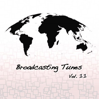Broadcasting Tunes Vol.11/Various Artists