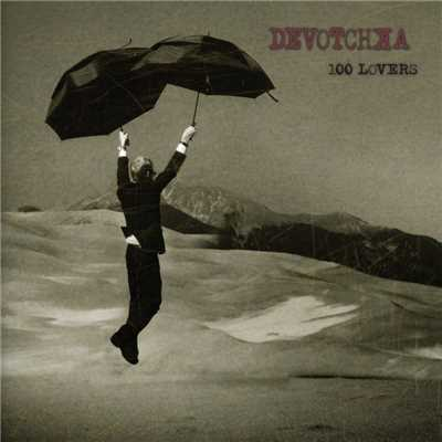 シングル/The Man from San Sebastian/Devotchka
