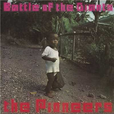 シングル/Mally Mally/The Pioneers