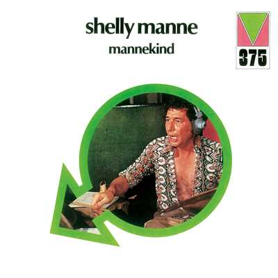シングル/Mask/Shelly Manne