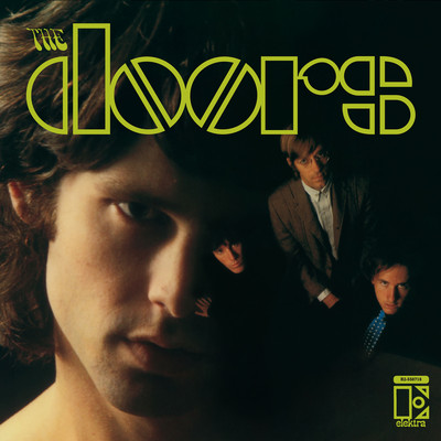 アルバム/The Doors (50th Anniversary Deluxe Edition)/The Doors