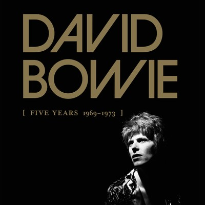 アルバム/Five Years (1969 - 1973)/David Bowie