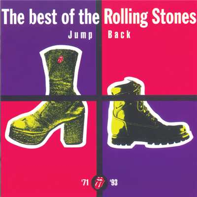 シングル/Angie/The Rolling Stones