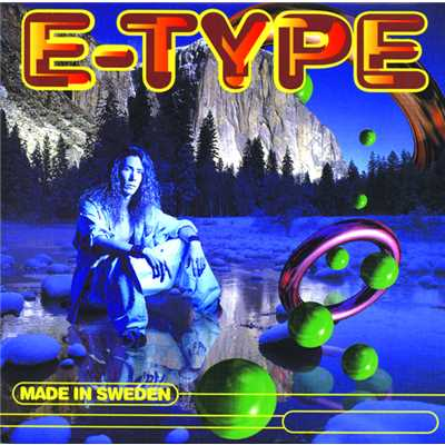 シングル/This Is The Way (Radio Edit)/E-Type