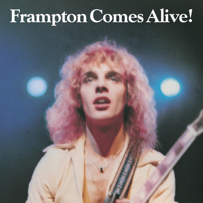 シングル/Something's Happening (Live In The United States/1976)/Peter Frampton