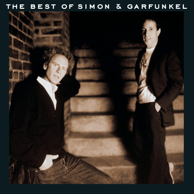 アルバム/The Best Of Simon & Garfunkel/Simon & Garfunkel