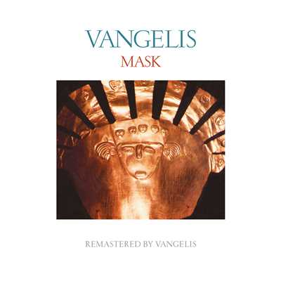 アルバム/Mask (Remastered)/Vangelis