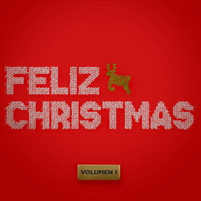 アルバム/Feliz Christmas (Vol.1)/Various Artists
