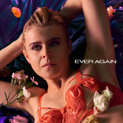 シングル/Ever Again (Single Mix)/Robyn
