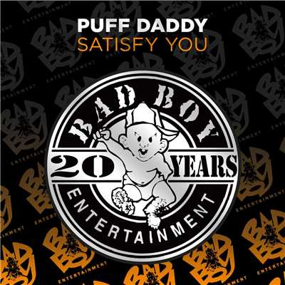 アルバム/Satisfy You/Puff Daddy