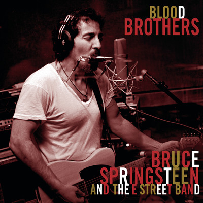 アルバム/Blood Brothers/Bruce Springsteen