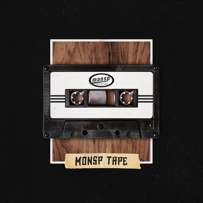 アルバム/Monsp Tape/Various Artists