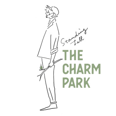 着うた®/Ordinary/THE CHARM PARK