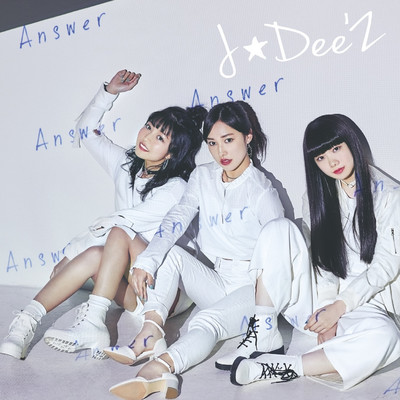 アルバム/Answer/Jewel