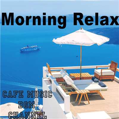 Work & Jazz Hiphop/Cafe Music BGM channel 収録アルバム