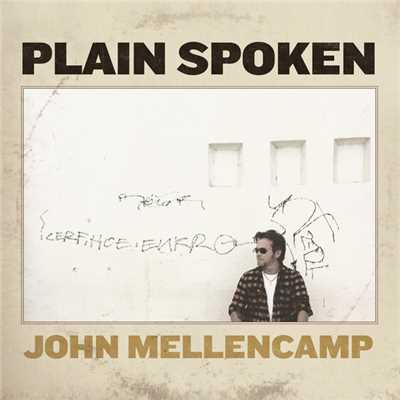 アルバム/Plain Spoken/John Mellencamp