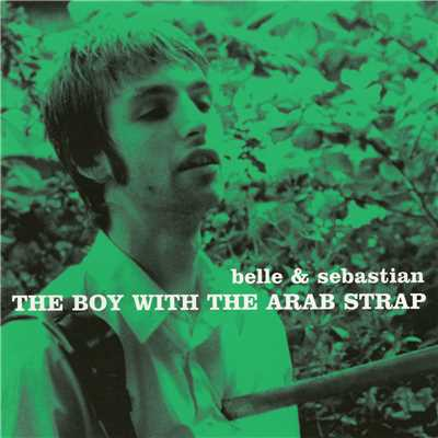 シングル/The Rollercoaster Ride/Belle & Sebastian