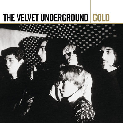 シングル/One Of These Days/The Velvet Underground
