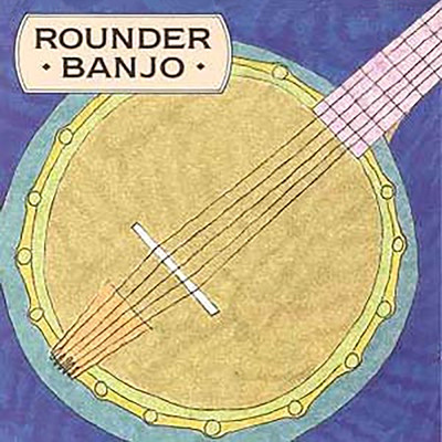 アルバム/Rounder Banjo/Various Artists