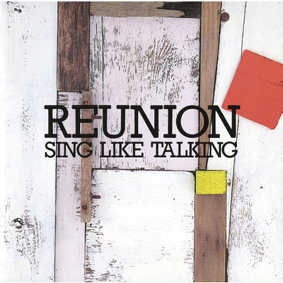 アルバム/REUNION -2018 Remastering Ver.-/SING LIKE TALKING