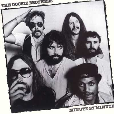アルバム/Minute By Minute/The Doobie Brothers