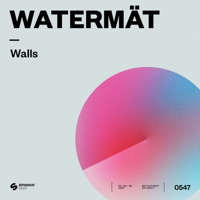 シングル/Walls (Extended Mix)/Watermat