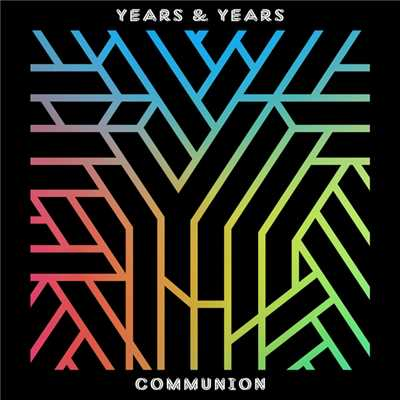 シングル/Desire (featuring Tove Lo)/Years & Years