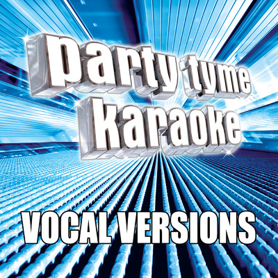I Fought The Law (Made Popular By Bobby Fuller Four) [Vocal Version]/Party Tyme Karaoke
