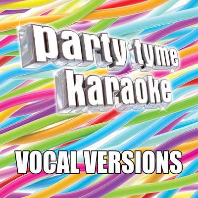 Gold (Made Popular By Britt Nicole) [Vocal Version]/Party Tyme Karaoke