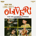 シングル/Overture: Food, Glorious, Food; Oliver / You've Got to Pick a Pocket or Two / I Shall Scream / As Long as He Needs Me/The Melachrino Strings and Orchestra