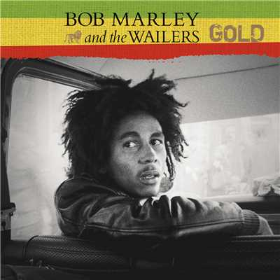 シングル/Buffalo Soldier/Bob Marley & The Wailers