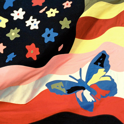 Because I'm Me/The Avalanches