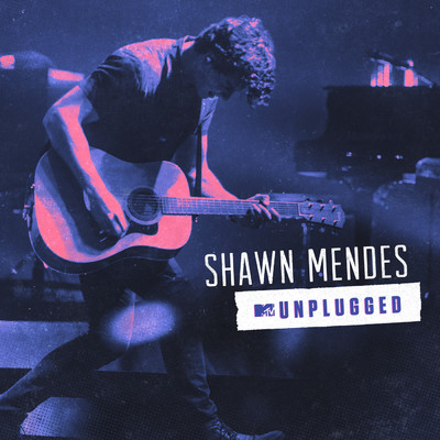 アルバム/MTV Unplugged (MTV Unplugged)/Shawn Mendes