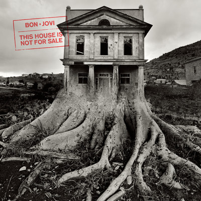 アルバム/This House Is Not For Sale/Bon Jovi