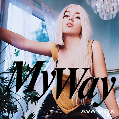 シングル/My Way (Shew Remix)/Ava Max