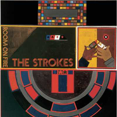 アルバム/Room On Fire/The Strokes