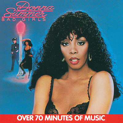 シングル/Sunset People/Donna Summer