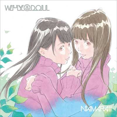 シングル/MAGIC MOTION NO.5/WHY@DOLL