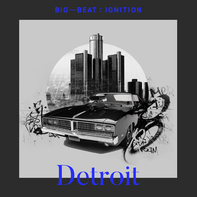 アルバム/Big Beat Ignition: Detroit/Various Artists